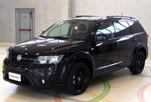 FIAT FREEMONT 2.0 MJT BLACK CODE AWD A/T 7 POSTI €22.500