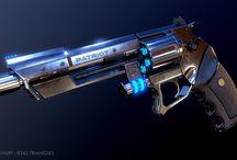 GUN POWOR