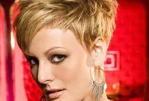 bruin kort haar