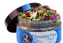Herbal Tea /  Delicious, Caffeine Free, Organic, Herbal Infusions