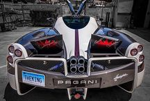 Pagani Collection