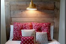 Guest Room / by Amy Gibbons