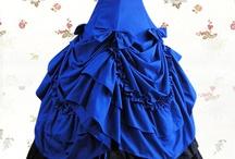 Belle's Wardrobe / by Belle Gold