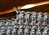 Crochet  / by Hannah Moore
