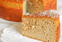Gluten Free Recipes / by Elsa Wong