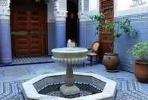 Moroccan & Islamic Inspiration