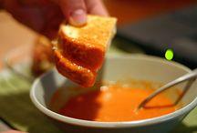 Food! - Soup, Stews, Chilis