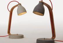 Lámparas e iluminación [] Lighting