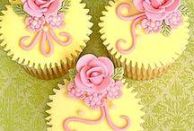 CAKE!  / by Sharon Marshall