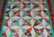 QUILTS / Quilts / by Anna Mccall