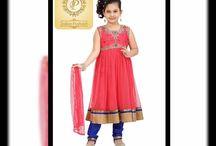 Indian Poshakh Kids Fashion