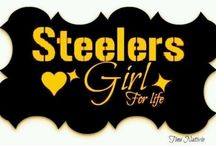 Pittsburgh steelers fans only