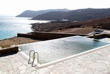Landscape Architecture / Urban Design / Pools, Parks, Places