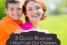 The Good Life- Kids
