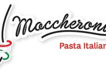 Projects: Maccheroni