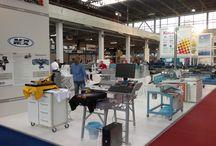 INTERGRAFIKA 2013 / Graphic Center je izlagao na međunarodnom sajmu grafičke i papirne industrije INTERGRAFIKA 2013
