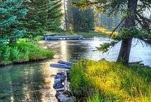Idaho / by Jill Rue