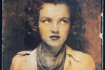 Marilyn Monroe <3 amor de mi vida