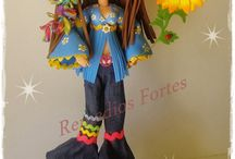 Fofuchas 1 / by Martha Rodriguez