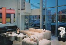 90's Interiors