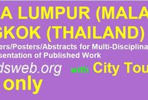 conferences 2014, Malaysia and thailand / GRDS welcomes papers from researchers, practitioners, academicians and scholars from all over the world on an topic science, engineeringSocial sciences and Humanities. Check http://grdsweb.org/ for details  http://www.grdsweb.org/conferences/kaula-lampur/icbelsh-malaysia http://www.grdsweb.org/conferences/bangkok/icbelsh-bangkok