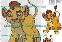Løvegarden