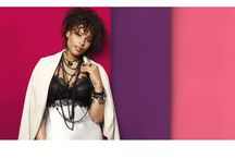 Pop of Color / What's black, white and spring all over? Fabulous fashion at Lane Bryant! #LaneBryant / by Lane Bryant