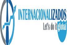 SEO Internacional /  http://www.internacionalizados.com/   Consultoría de internacionalizacion digital Somos una consultoría de internacionalizacion digital que pretende ayudar a pymes a posicionarse en los diferentes mercados gracias a Internet