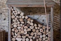 Holz und Bastelideen