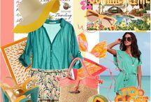 Fashion Trends / by Diana Gomez