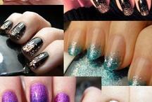 Nails-Make-up