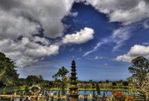 Indonesia / Where my heart belong