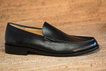 Hand Made Leather Men Shoes / Hand Made Leather Men Shoes - http://www.stratosshoes.gr/