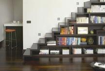 Ideas para aprovechar espacios en el hogar