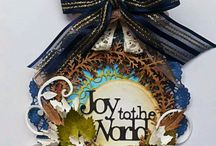 New July Release 2014 / A wonderful new selection of dies for you to take inspiration from!