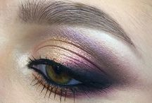 Formal Makeup / Hairstyles / Accessaries