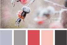 Color Combos I Like