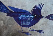 pictures-Geninne D Zlatkis / obrázky,kalendáře