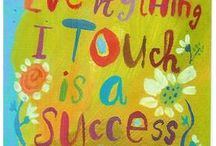 Louise Hay inspiration