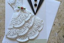 Wedding cards & accessories