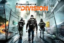 XboxOne The Division ディビジョン