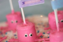 celebrate party ideas / by Una Beresford