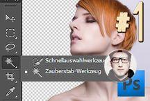 Photoshop_Freistellen