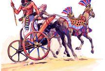 Carri egiziano