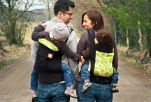 Keep Doing What You Love / Babywearing related photos we love and shared by our loyal community.  Babywearing is the act of carrying your precious little one close to you in one of the many styles of baby carriers available, such as a soft structured carrier, ring sling, or woven wrap. Babywearing gracefully combines beauty and functionality for families who are on the go!
