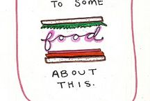 Inner Foodie Thoughts