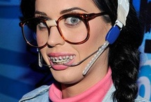 Famous braces! / Braces in pop culture, famous braces wearers...they're all here!