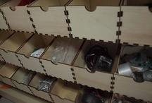 Lézer szabás, CNC felhasználás