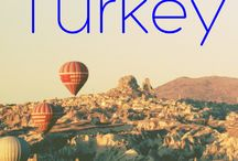 Turkey?