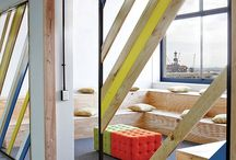 INTERIOR - Design Agency Office / Interior design ideas from design agencies, creative studios and related.